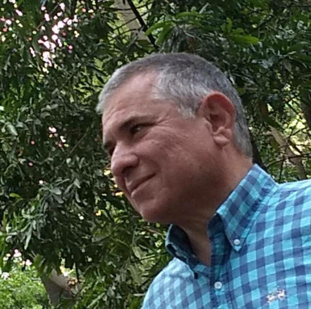Ricardo Garita Onandía
